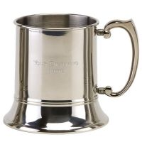 Vision Polished Tankard</br>TA001